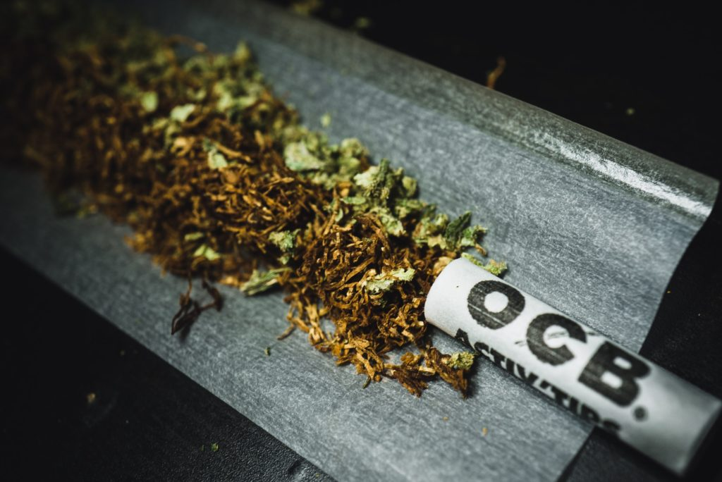 Cannabis Konsumformen 3