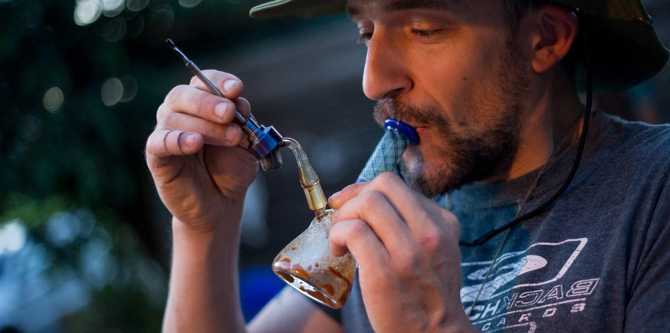 Cannabis Konsumformen
