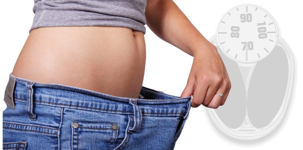 Gewichtsverlust während des Cannabis-Entzugs, aber warum