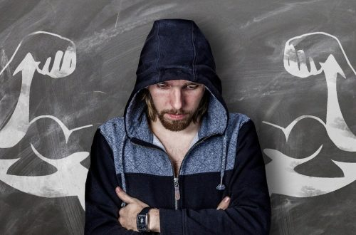 Cannabis-Entzug durchhalten